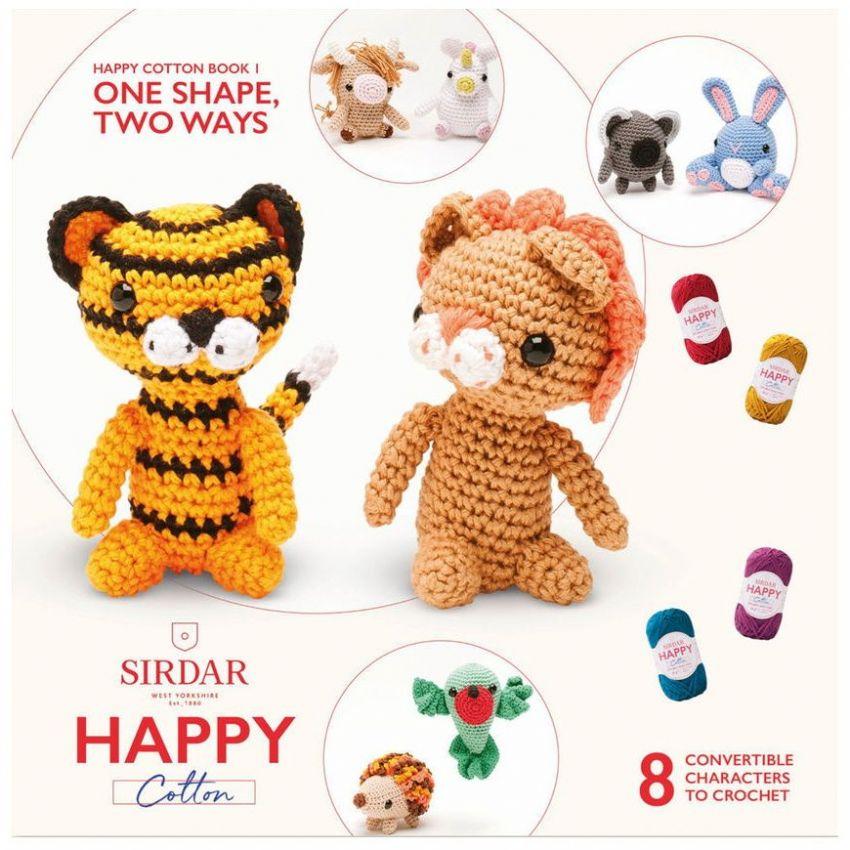Amigurumi Crochet Yorkshire Terrier Dog Free Pattern - Amigurumi ...   850x850